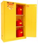 易燃性危化品(液体/固体)安全存储柜