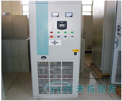 某公司玻璃窑余热发电项目