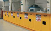 实验室台下型易燃性危化品(液体/固体)安全存储柜
