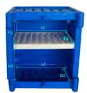 强腐蚀性危化品(液体/固体)安全存储柜