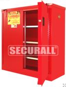可燃性危化品(液体/固体)安全存储柜