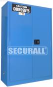 弱腐蚀及可燃性危化品(液体/固体)安全存储柜