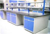 实验室台下型弱腐蚀及可燃性危化品(液体/固体)安全存储柜