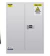 有毒有害危化品(液体/固体)安全存储柜