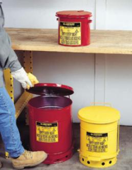 固废收集桶