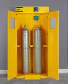 室内LGI-30 耐火系列气瓶安全存储柜