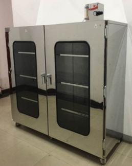 全不锈钢氮气保护存储柜