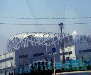 奥林匹克公园市政配套工程