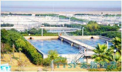污水处理厂项目