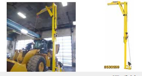 3M™ DBI-SALA® EMU模块工程系统
