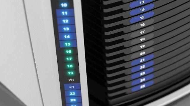 Axioscan 7 玻片扫描系统