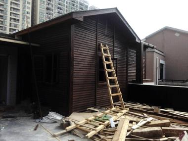 楼顶木屋11