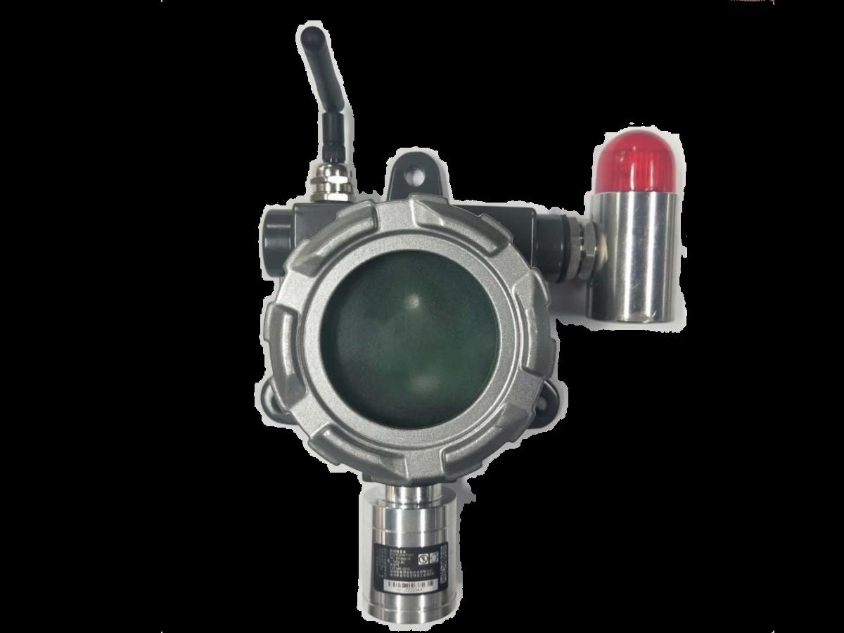 点型可燃气体探测器(GT-TR01)