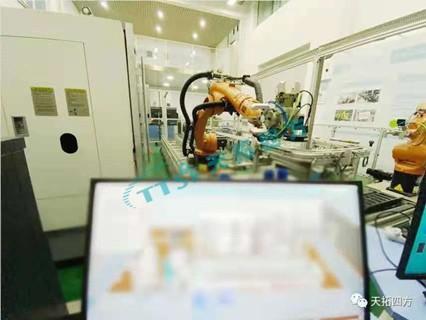 数字化实验室建设