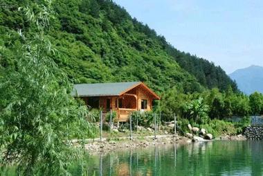 海边木屋30