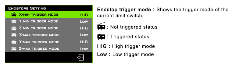 Lerdge-X Motherboard Basic Wiring Instructions - The Tutorials - LERDGE