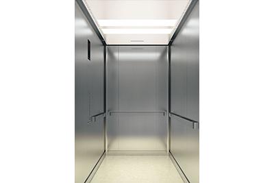 通力医用电梯