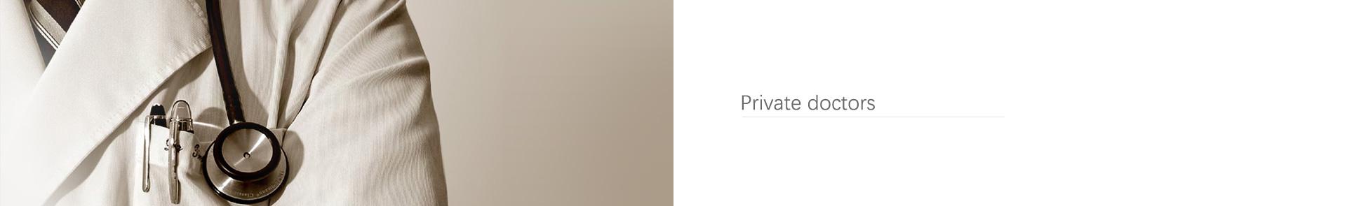 Private consultant
