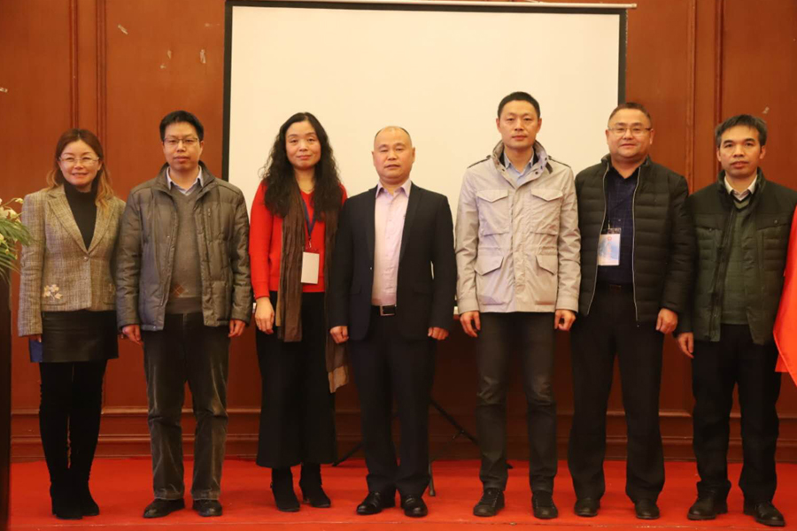 博阳新能董事长张宏泉当选首届松江高新技术企业协会会长