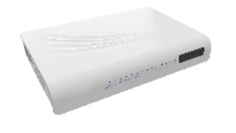 IS12 LAN上行融合网关