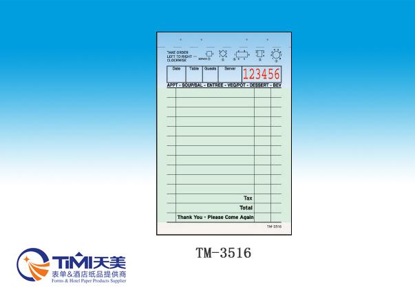 TM-3516