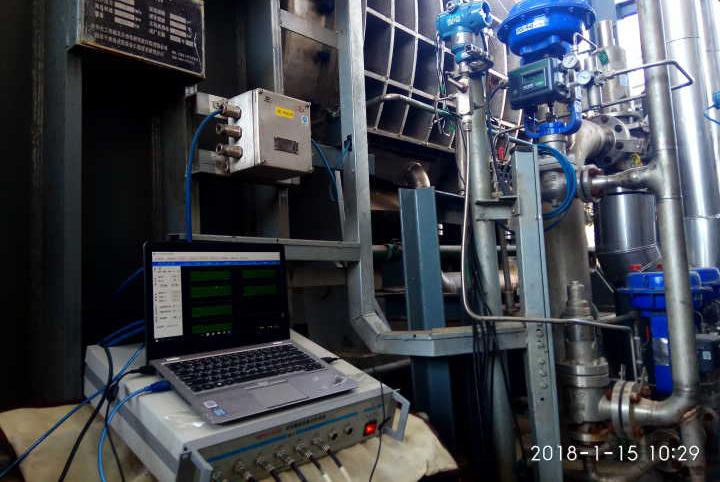 嘉兴石化大型清洗设备优发国际顶级在线测试