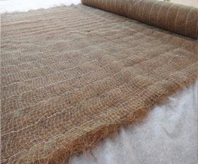 环保雷竞技app官网网址毯(植物纤维毯)
