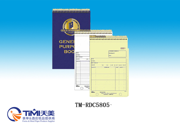 RDC5805-General Purpose book