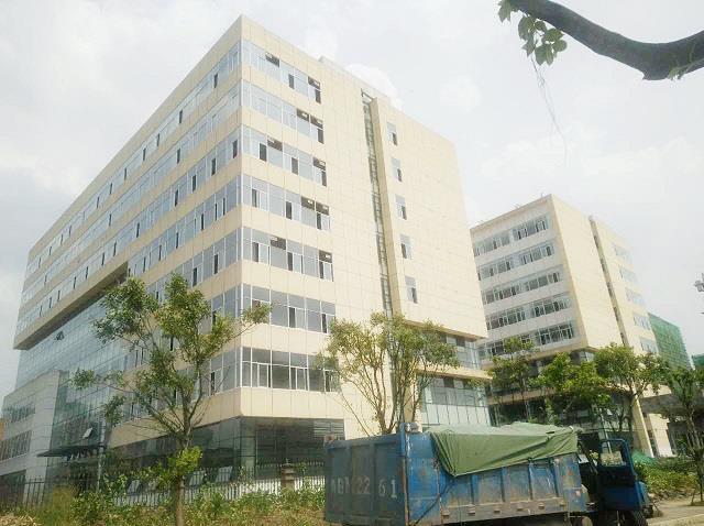 重庆大竹林山外山高性能血液净化产业化(一期)项目