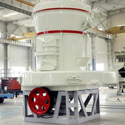 European Mill