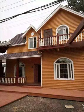 木屋别墅30