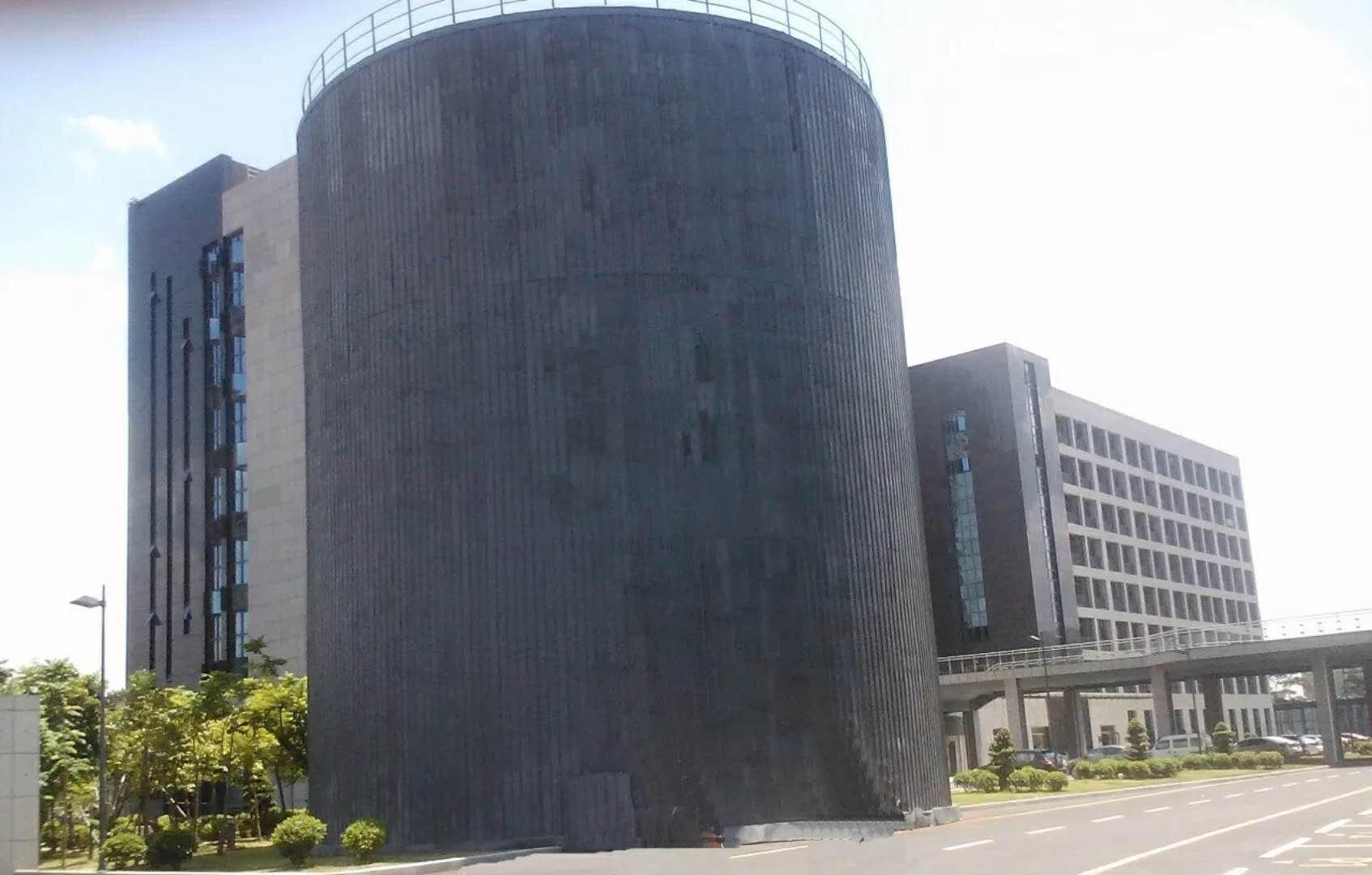 国内水蓄冷中央空调应用案例
