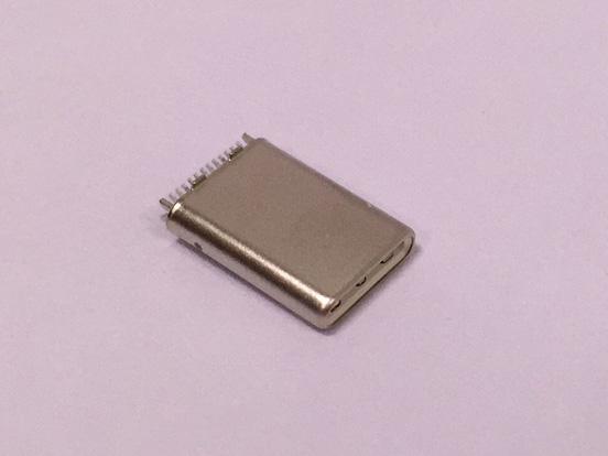 USB type CONN 公-3.108