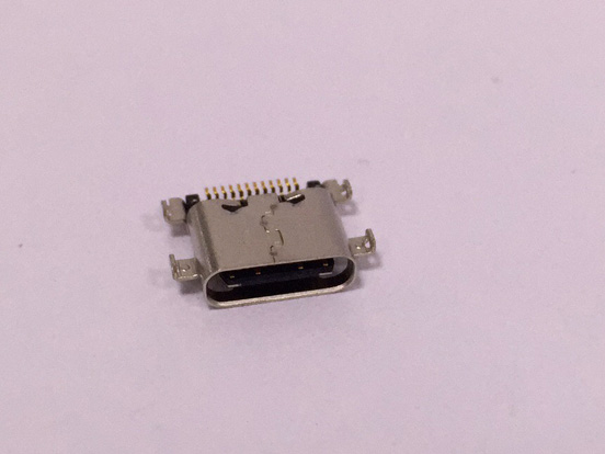 USB type CONN 母-3.106