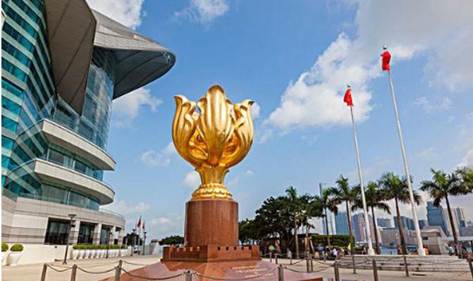 100700-4 3D2N Hongkong Tour