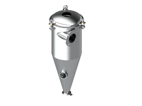 DN100-125-150 PR型