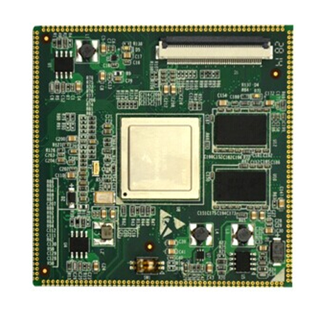 SOM-iMX6-MM核心板
