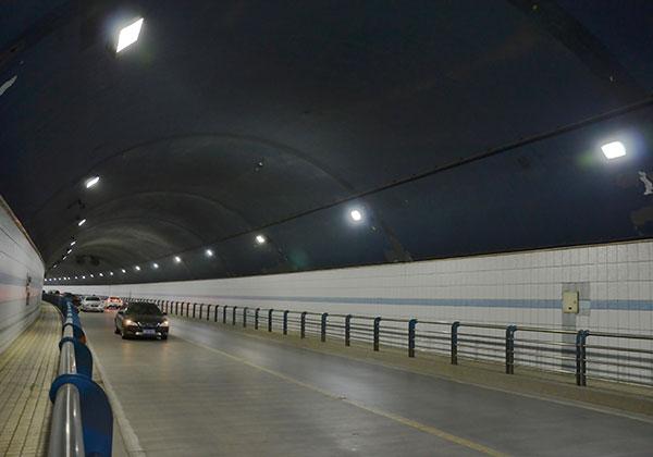 杭州灵溪隧道