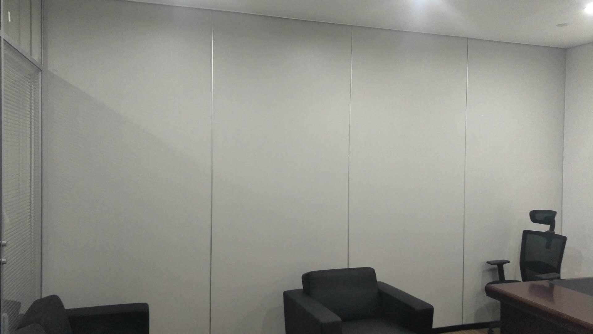 办公室墙面防火板有哪几种?