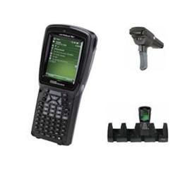 商品名称:7527手持终端(PDA)