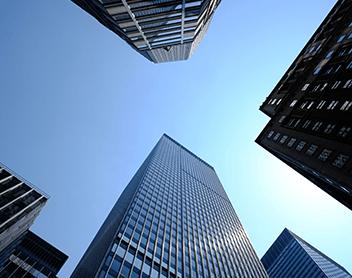 某建筑房产企业组织体系设计项目案例