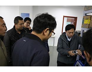 关于举办聚乙烯(PE)管道焊工第34期培训班的通知