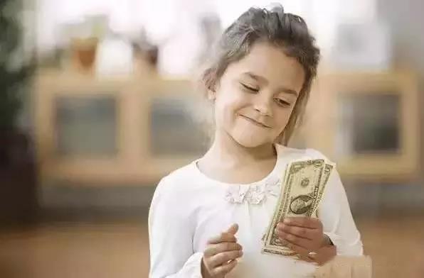 """育儿亲子游戏:培养孩子""""富人思维"""",这个小游戏就能轻松搞定!"""