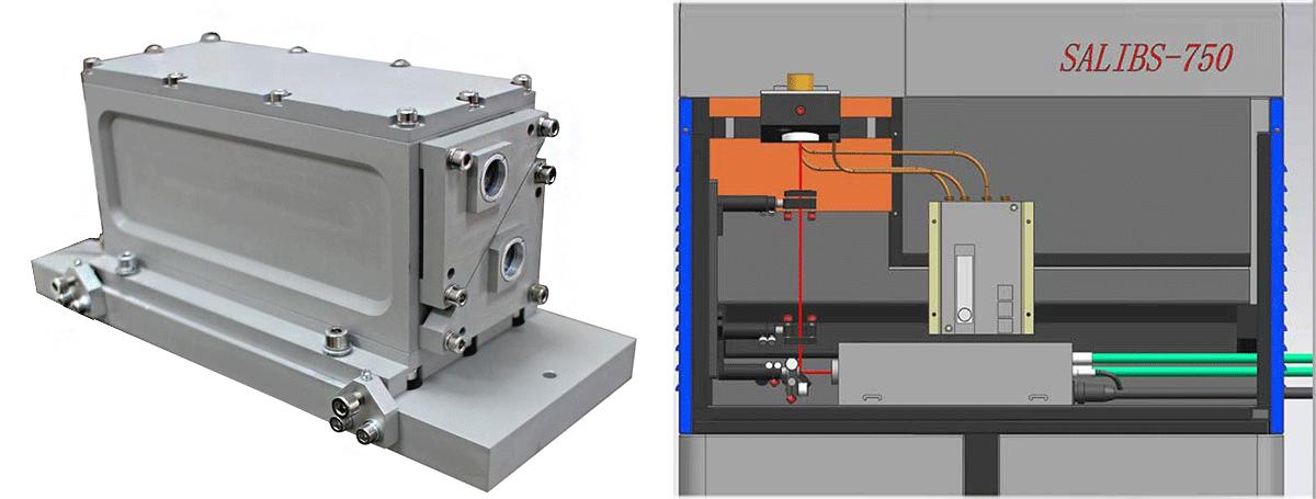 小型化半导体泵浦脉冲万博体育手机版登录器