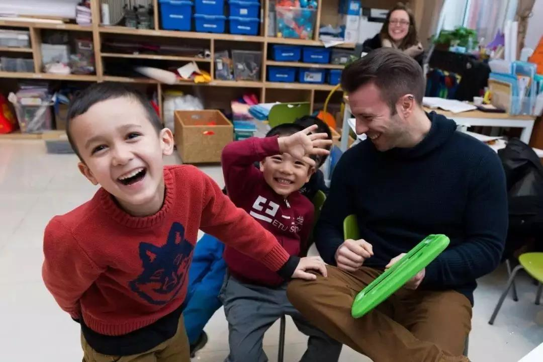 早教中的颠倒教育:当大学变成幼儿园
