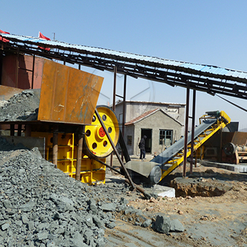 Afghanistan Copper Beneficiation Production Line