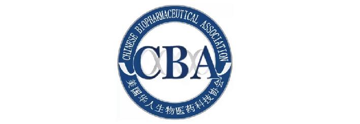 CBA 美国华人生物医药科技协会