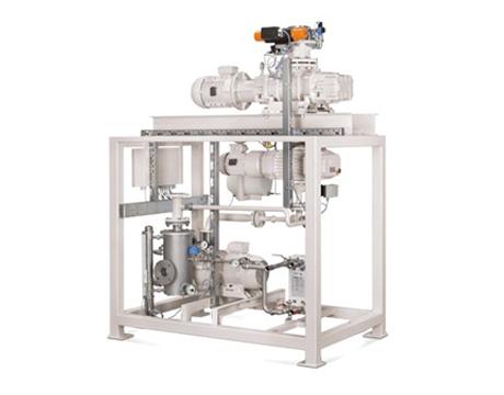 真空泵机组_普熙真空泵及真空系统解决方案