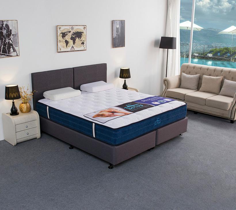 -Bonnell spring mattress-