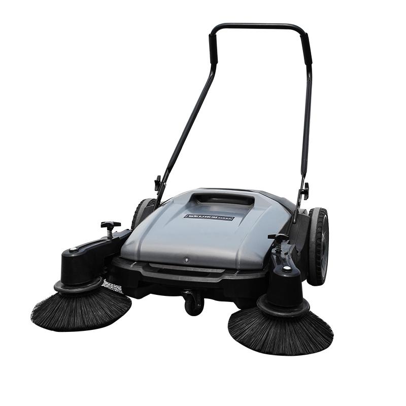 AC690 无动力扫地车